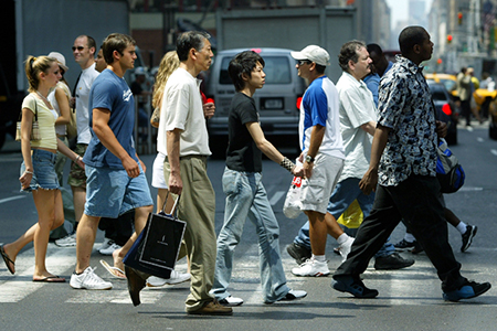 Walkable Urban Locations Continue to Rise in Popularity