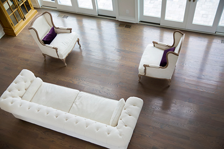 Wood or Wood-Like Flooring: What's the Difference?