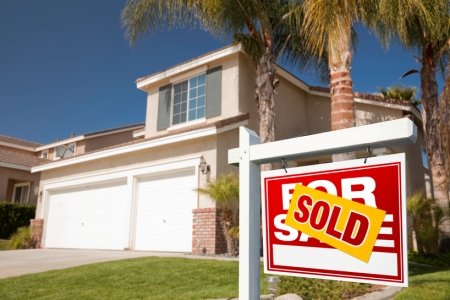 New-Home Sales Shoot up in September