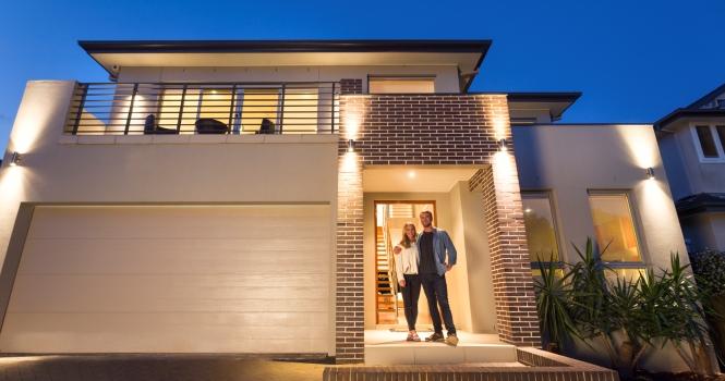 Homeownership Still Desirable for Millennials