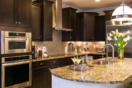 5 Kitchen Island Styles to Fit Any Use