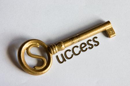 3 Keys to Success in 2016
