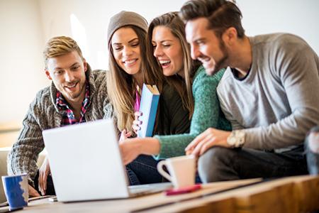 Millennials: Want to Own, Less Sure It Makes Financial Sense