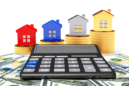 Property Tax Revenue Grows Over Four Percent