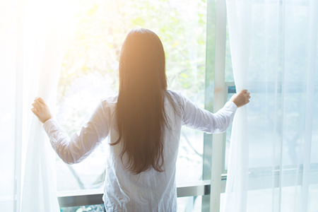 5 Ways You Can Style Your Energy-Efficient Windows