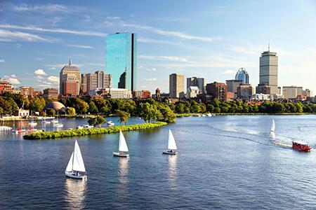 Explore America's Neighborhoods: Beacon Hill, Boston, MA