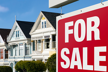 California Home Sales Dip in July, Report Shows