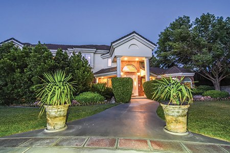 Pawn Stars' Corey Harrison Lists Las Vegas Estate