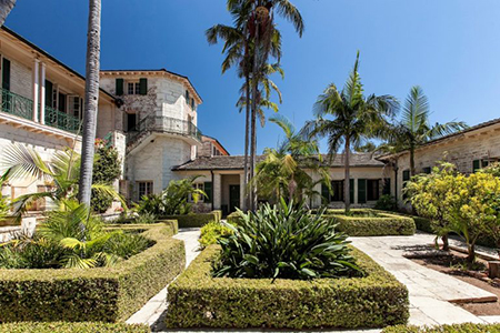 Ogle the Priciest Homes in the Country