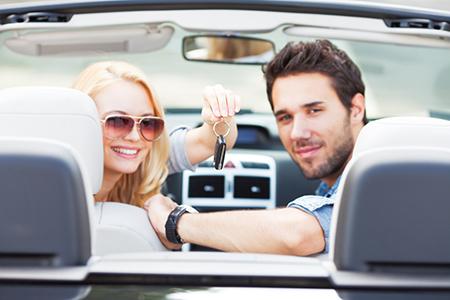 Multiple Car Rental Deals from Hertz® Make for the Best Summer Ever