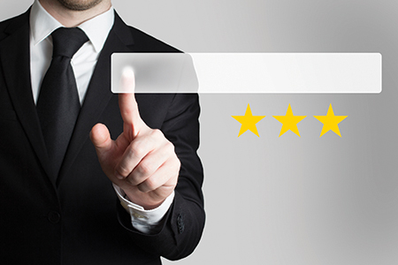 Leveraging the Power of Client Reviews