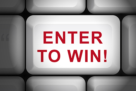 Last Chance to Enter .REALTOR Contest