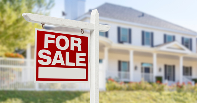 Existing-Home Sales Stumble in July