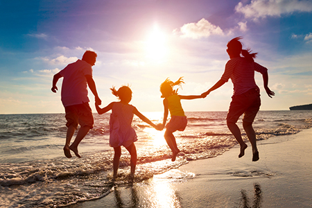 5 Reasons to Make Family Travel a Priority