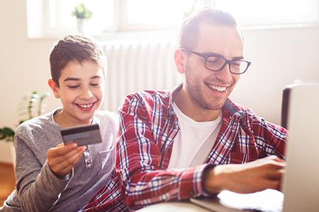 Household Finances: 4 Teachable Moments