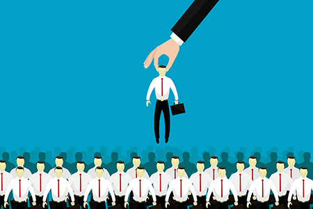 Survey: The Risks of Making the Wrong Hire