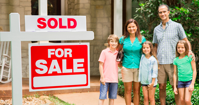 July New Home Sales Soar to Eight-Year High