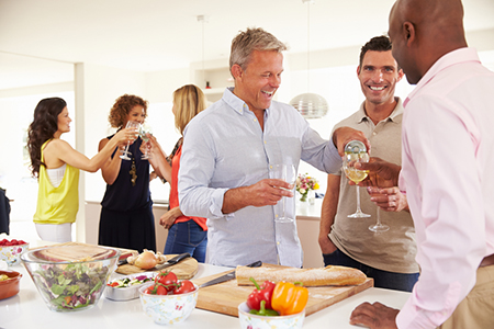 4 Fundamentals of Hosting
