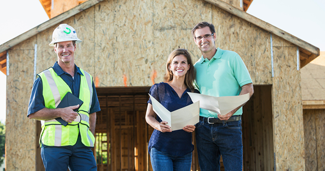 Builder Confidence Rises with Boost in Housing Starts