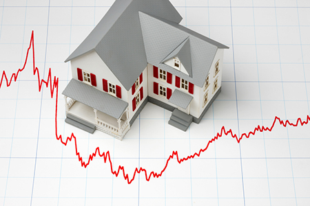 Mortgage Rates Land Near 2016 Low