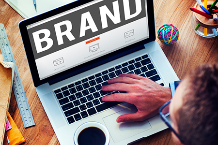 Enhancing Your Online Brand in 4 Simple Steps