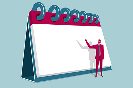 Ask the Experts: How Can I Use Promotional Calendars?