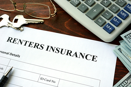 4 Upgrades to Save on Renters Insurance