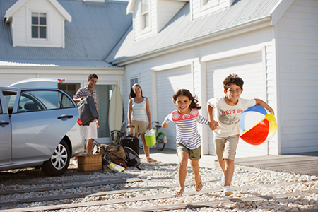 Points to Ponder Before Buying a Vacation Home