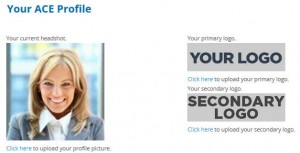 Your headshot is successfully uploaded