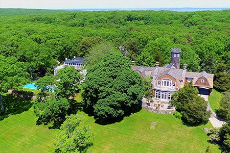 Christie Brinkley's Bridgehampton Home Hits the Market…Again