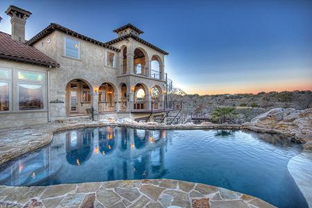 Texas Ranch with Vista Views