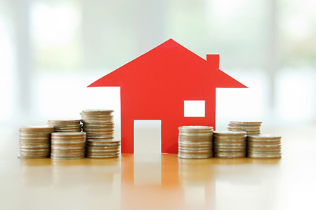 Home Purchases Stumble, but Continue Forward