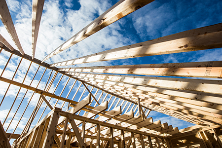 New Construction: How Building a Home Can Save You Money