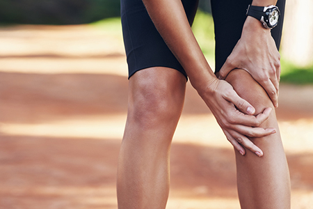 How to Avoid Overuse Injuries