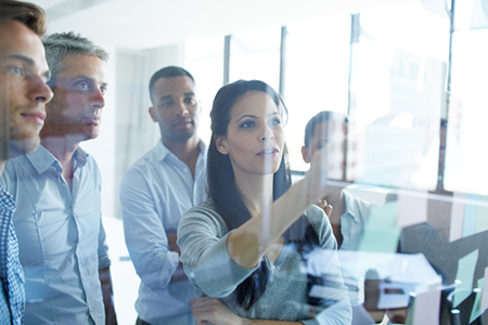 7 Rules to Managing a Productive Real Estate Team