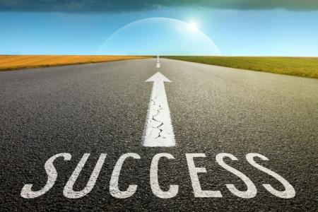 Destination: Success