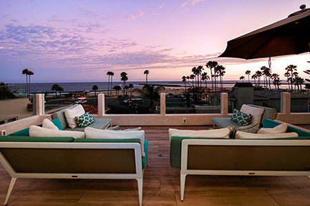 Great Spaces: Kelly Dodd of 'Real Housewives of Orange County' Lists Gorgeous OC Oasis