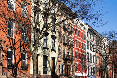 Are Rents Finally Stalling? New York City Says Yes