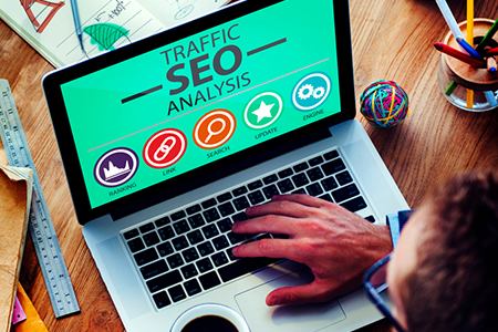 Search Engine Optimization (SEO): Tips for Improving Your Ranking