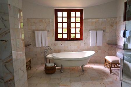7 Brilliant Bathroom Design Ideas