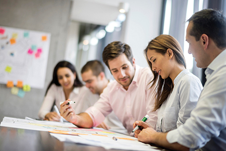 Utilize Your Resources to Build a Winning Business Plan