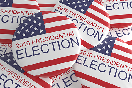 The NAR Power Broker Roundtable—Election 2016: The Impact on Real Estate