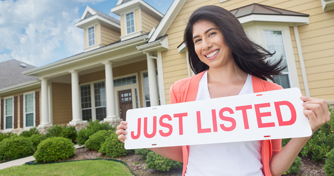 Generating Listings in Low Inventory Markets