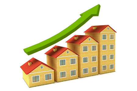 New Home Price Report Shows Prices Up 6.2 Percent
