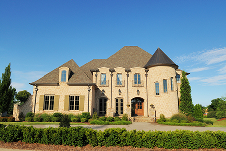 The McMansion's Day Has Come and Gone