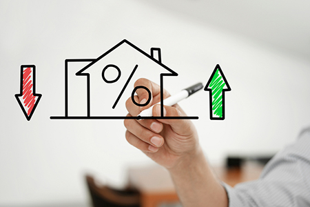 Mortgage Rates Show Little Movement