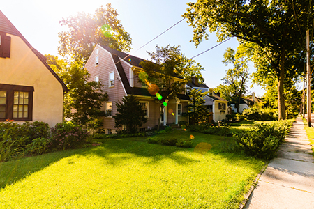 The Ultimate Guide to Choosing a New Neighborhood