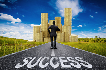 Paving the Way to Success with Online Leads