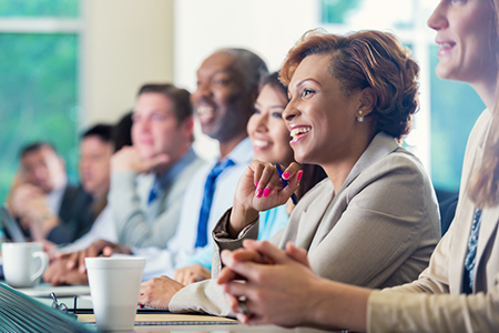 Serving Sales Associates to Foster Success