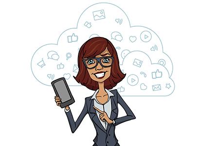 Is Social Media a Good Lead-Generation Tool?